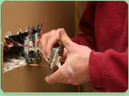 electrical repair Wilmslow