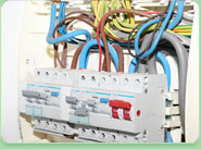 Wilmslow electrical contractors